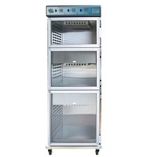FHC Triple Warming Cabinet