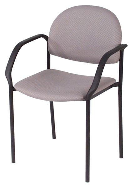 Superior Intensa 200 Patient Chairs: Stacking Wall Savers