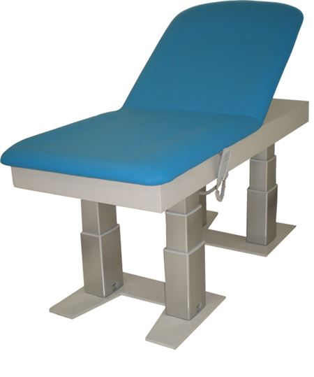 Intensa 470 Bariatric Power Exam Table Exam Tables