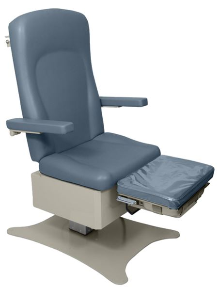 Umf 5015 Power Podiatry Wound Care Chair Exam Tables