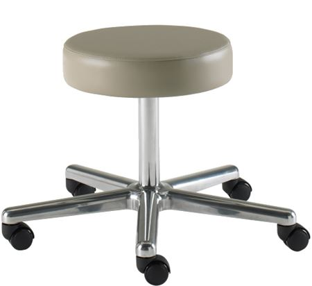 Intensa 925 Exam Stool Bariatric Fixed Height Medical