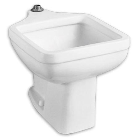 American Standard Clinic Service Sink Scrub Sinks