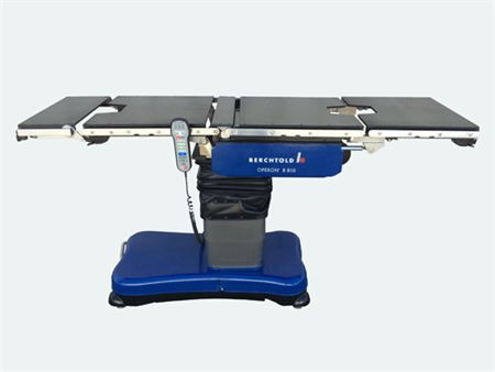 Berchtold Operon B 810 Surgical Table Surgical Tables