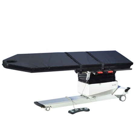 Biodex C-Arm 840 Surgical Table