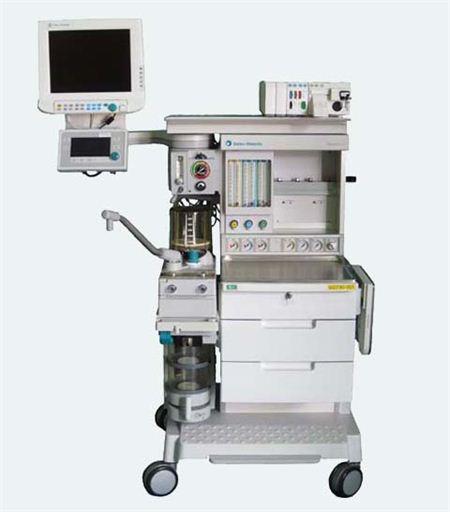 ge aestiva 5 anesthesia machine