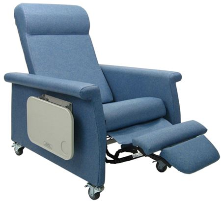 Winco Elite Comfort Recliner Clinical Recliners Future