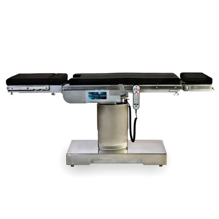 FHC1000 Radiographic Top O.R. Table