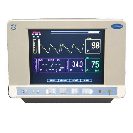 Landt Stellar Color Medical Monitor Patient Monitors