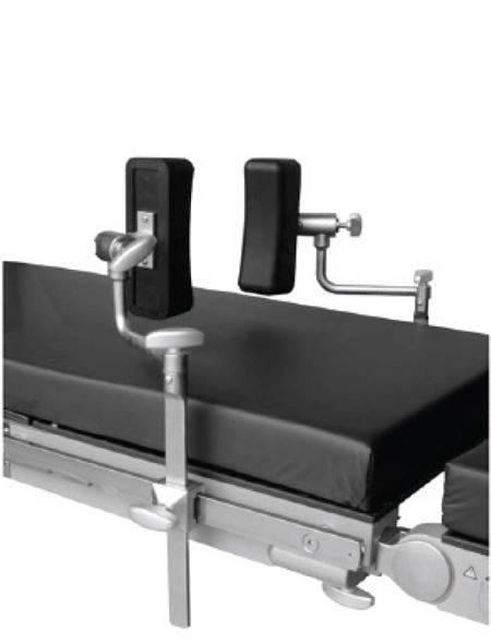 Lateral Support Surgical Table Accessories Future
