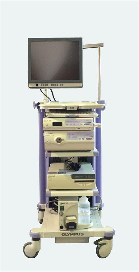 olympus endoscopy video system endoscopy equipment systems rh futurehealthconcepts com Olympus Stylus Instruction Manual Olympus Stylus Instruction Manual
