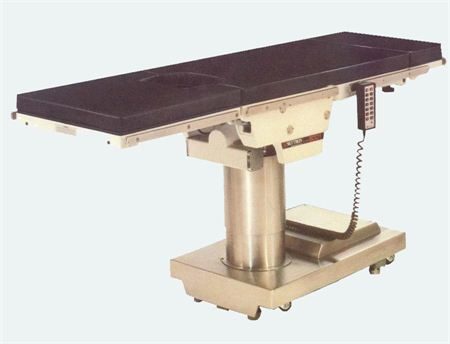 Skytron 6001 Electro Hydraulic Operating Table Surgical