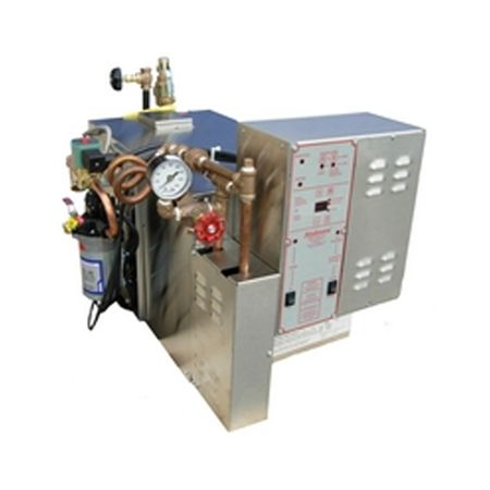 Reimers Steam Boiler 30kw Generator Rev 3