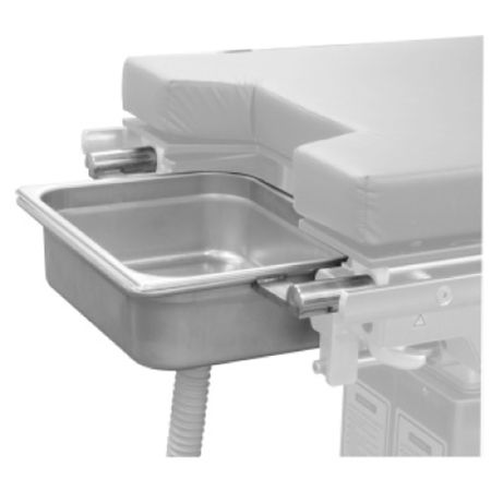 Fhc S S Drain Pan Surgical Table Accessories Future