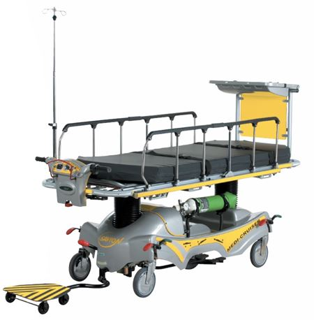 Savion MS777 Motorized Stretcher
