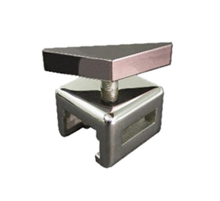Side Rail Accessory Clamp For Straight Bars Surgical