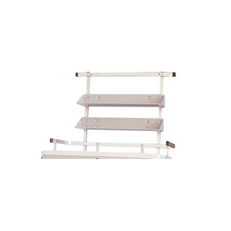 Suture Shelf Cart Accessories Future Health Concepts