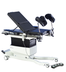 Biodex C-Arm 810 Brachytherapy Table