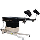 Biodex C-Arm 820 3D Imaging Table