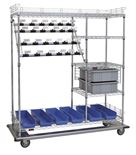 Catheter Procedure Carts