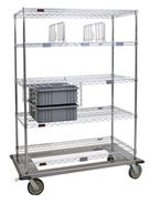 ECD Series Exchange Cart