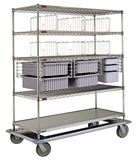 ECDS Series Exchange Cart