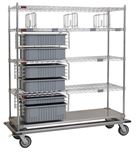 ECDT Series Exchange Cart
