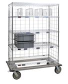 ECE Series Exchange Cart
