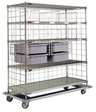 ECES Series Exchange Cart