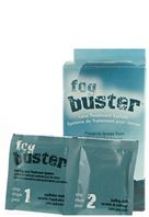 Fog Buster Towelette Wipe System 60/Bx