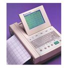 NIHON KOHDEN INTERPRETIVE 12-LEAD ECG RECORDER W/DISPLAY