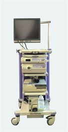 Olympus Endoscopy Video System