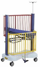 Pediatric Crib  For General and Intensive care ICC411