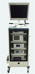 Stryker Endoscopy Video System (Clear Glass)