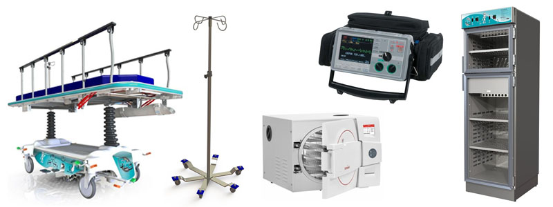 Managing Medical Equipment Costs with Refurbished Equipment